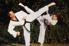 Jürgen und sein Schüler
