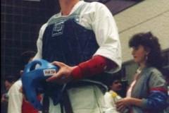 Jürgen der Wettkämpfer - Luxemburg